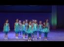 Творчий звіт народного ансамблю народного танцю Молодість Друге відділення 29 05 2017