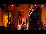 BUDDY GUY AND JEFF BECK PERFORM_LET ME LOVE YOU_AT IN PERFORMANCE