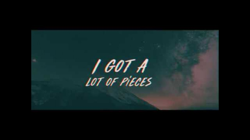 Paul Hernandez - Rompuzzle (That's Just Me) ft. Braille lyric video - Christian Rap