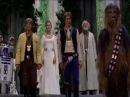 This Star Wars Throne Scene With No Music Is Awesome