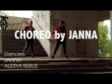 Choreo by Janna || Ward 21 - Pretty Phat Cat
