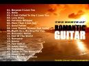 CD THE BESTS OF ROMANTIC GUITAR - Tổng hợp những bản guitar hay nhất