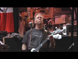 Metallica - Making of Hardwired... To Self-Destruct Full Movie