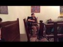Umka 4 mar 2017 Vilnius -4 Про Венцлову и автостоп