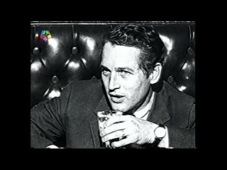 Paul Newman. El rebelde encantador de Hollywood, 1995, VE.