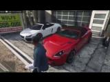GTA 5 - русский цикл. 2 серия.