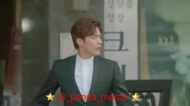 Момент из дорамы Корейский Идолмастер 1 серия ( Озвучка Холодный ветер ).480_01.mp4