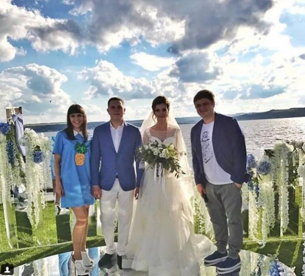 Победительница шоу «Холостяк» Дарья Канануха вышла замуж