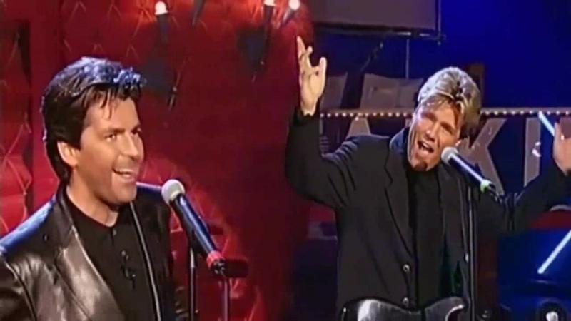 No.1 Hit Medley (ZDF. Wetten,28.03.1998)