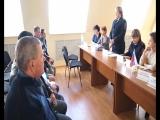 Комиссия УВМ по признанию НРЯ в Приморском крае