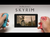 [Стрим] The Elder Scrolls V: Skyrim на Switch