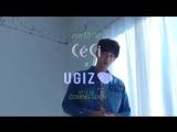 CeCi (February 2017) x UGIZ 17 S/S BTS