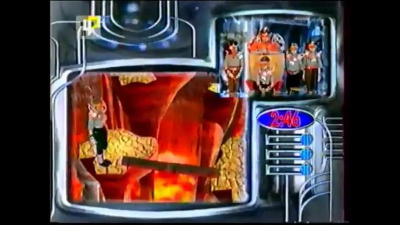 Тайна зелёной комнаты (ТВЦ, 10.05.2003)