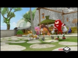 Sonic Boom S02E51 - Eggman The Video Game - Part 1