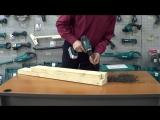 14. DF457DWLE краткий обзор и тест длительности работы аккумулятора