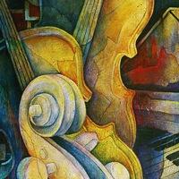 Логотип Калужский дом музыки
