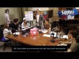140419 Idol True Colours - Super Junior M (T