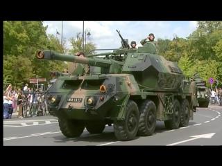 TVP 1 HD - Польша День Вооруженных сил Parade 2014 Полный армии сегмента 1080p
