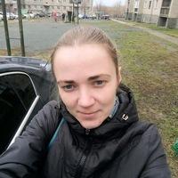 Виктория Кириченко