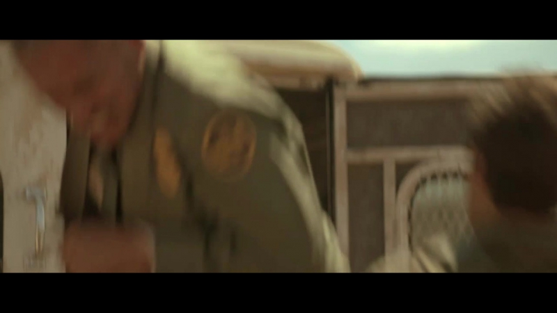 Транс Пекос 2016 BDRip 720p