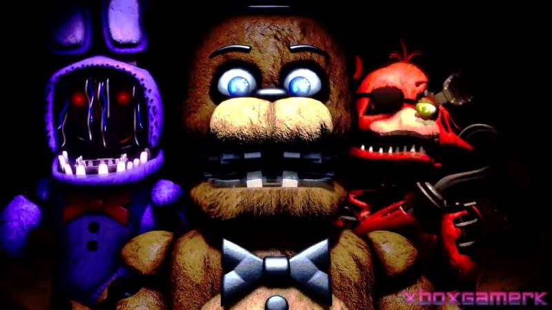 SFM_ Seekers Of Vengeance _ Rezyon _ ZombieWarsSMT - Revenge