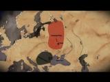 Предки наших предков 08. Древняя Русь и Византия. Борьба за Черное море