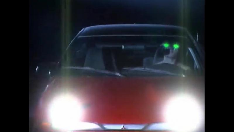 Русские страшилки - [3 серия] Зомби-угонщики