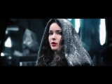 Alexiane - A Million on My Soul (From Valerian and the City of a Thousand Planet