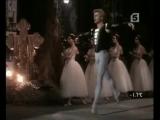 Михаил Барышников, Алессандра Ферри  Па-де-де из балета А.Адана