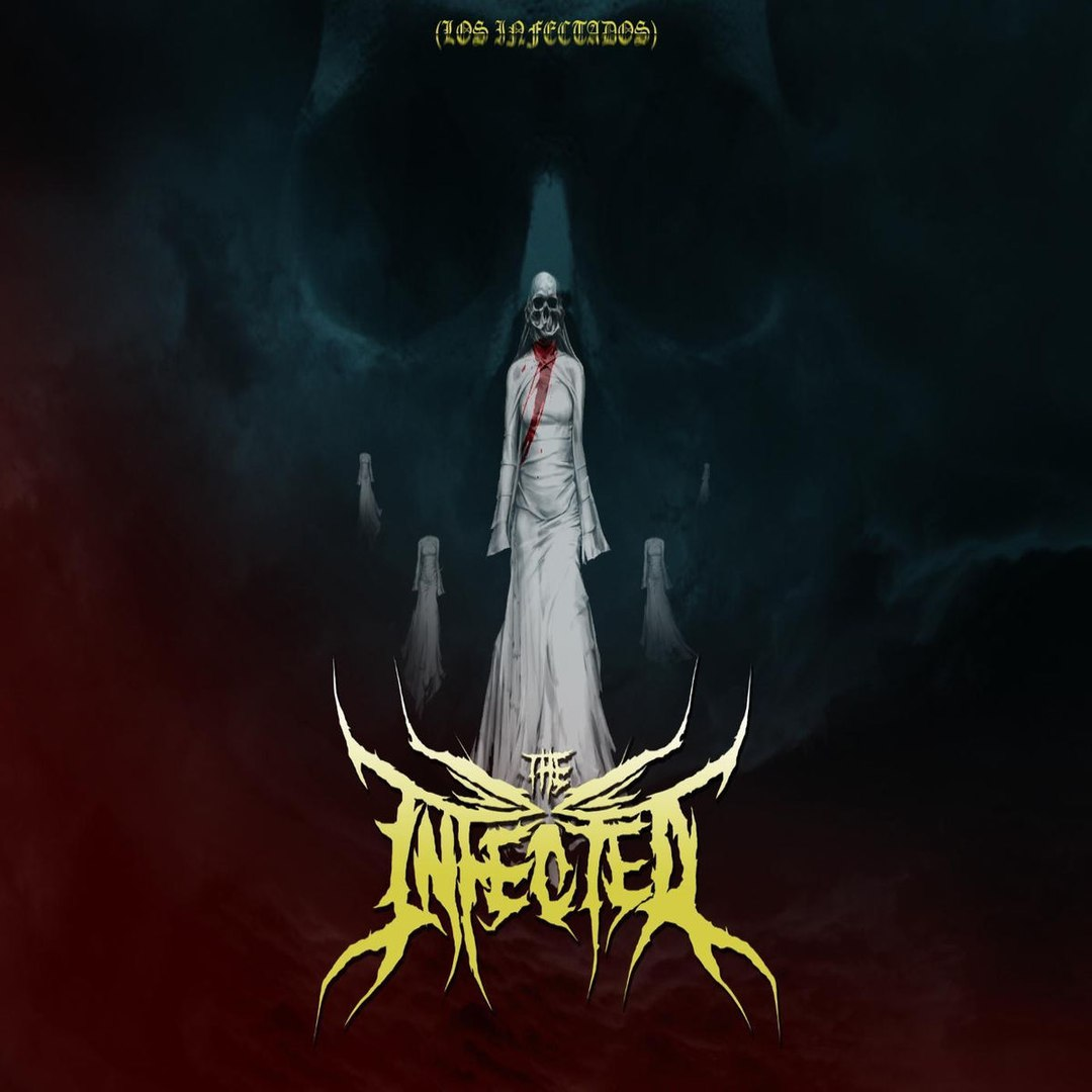 The Infected - Los Infectados (2017)
