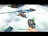 Опять Fallout 4! [Стрим забытый временем]