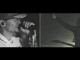 Linkin Park - Talking To Myself (Official Video) последний клип с участием вокалиста Честера Беннингтона ( 1976 - 2017)
