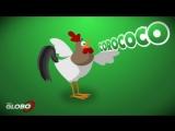 Radio Globo - Il Pulcino Pio (La Vendetta)