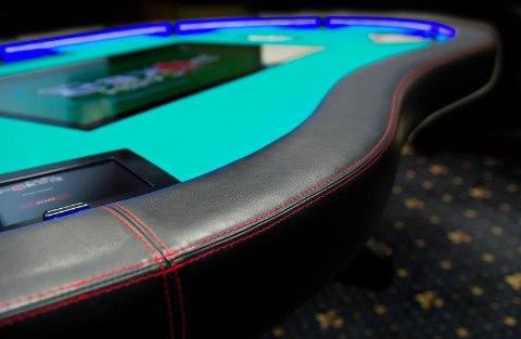 Клубный покер херсон казино спрут такого особенного в казино mohegan sun