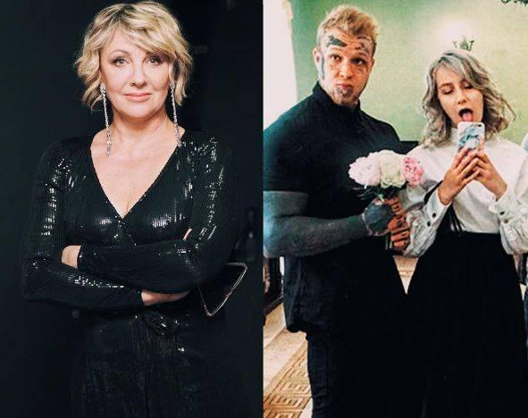 Фото со свадьбы сына Елены Яковлевой шокировало Сеть