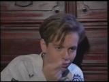 Андрей Губин в передаче Тет-а-тет (1995 год)