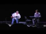 Павел Кашин - Бусина (любительская съёмка на концерте в Екатеринбурге 29.04.2017 г.).