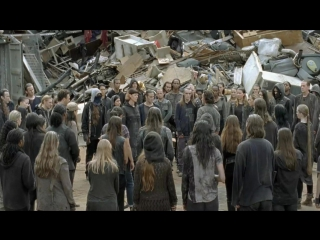 The Walking Dead: 'Next on- New Best Friends' Ep. 710 Promo