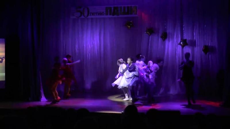 Большой концерт в Подпорожской Школе искусств