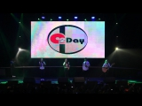 A.2DAY - BTS - Forever Young - IdolCon 2017