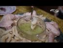 Чеченские галушки жижиг-галнаш