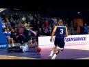 Баскетбол. Единая лига ВТБ Цмоки-Минск - Автодор 8285 1526, 2924, 1718, 2117