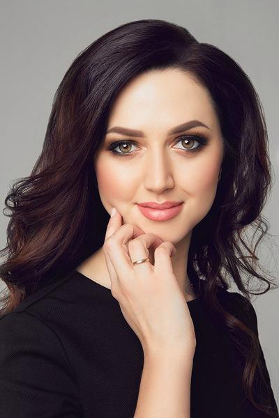 Елизавета Галахова