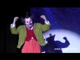 Aga-boom in Six Flags, Texas Video #2