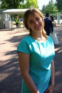 Анастасия Гулина
