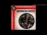 Information Society - Running (Vocal Remix)