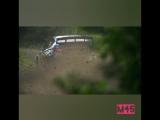 Subaru WRX WRC