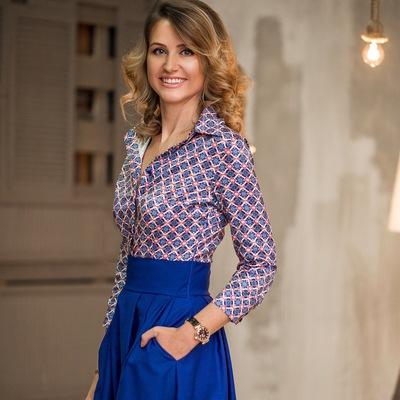 Наталья Онокова