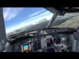 Как посадить самолёт, если пилот потерял сознание