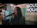 Зимницкая Николина- певица ресторана Мясоедофф VESNA 2017